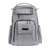 Ju-Ju-Be Onyx Be Right Back changing backpack Black Matrix *