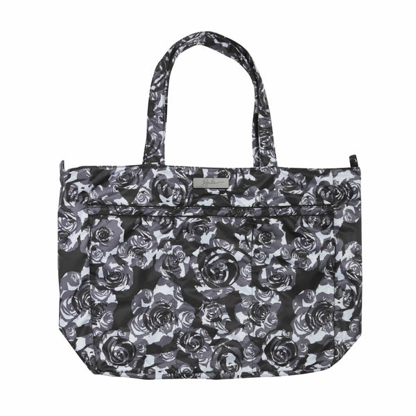 Ju-Ju-Be Onyx Super Be bag in Black Petals *