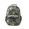 Ju-Ju-Be Onyx Be Packed backpack in Butterfly Forest *
