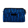 Ju-Ju-Be Onyx Be Set pouch set in the Electric Black '