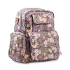 Ju-Ju-Be Rose Gold Be Nurtured breast pump bag in Sakura at Dusk *