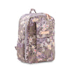 Ju-Ju-Be Rose Gold Mini Be backpack in Sakura at Dusk *