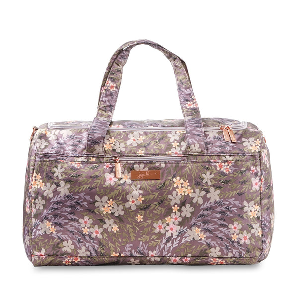 Ju-Ju-Be Rose Gold Super Star bag in Sakura at Dusk *