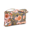 Ju-Ju-Be Rose Gold Be Quick pouch in Whimsical Whisper *