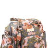 Ju-Ju-Be Rose Gold Be Supplied breast pump bag in Whimsical Whisper *