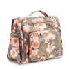 Ju-Ju-Be Rose Gold B.F.F. changing bag in Whimsical Whisper *