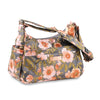 Ju-Ju-Be Rose Gold HoboBe changing bag in Whimsical Whisper *