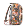 Ju-Ju-Be Rose Gold Mini Be backpack in Whimsical Whisper *