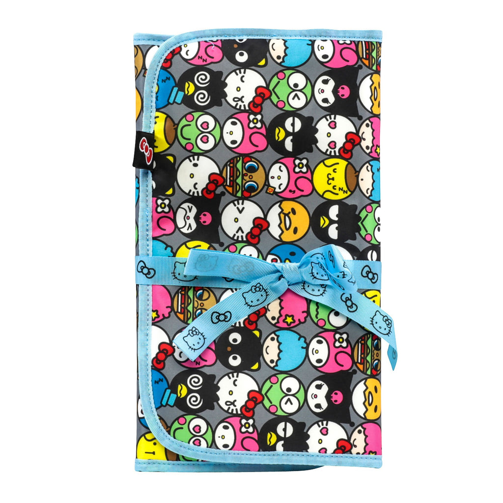 Ju-Ju-Be for Sanrio Changing Pad Hello Friends *