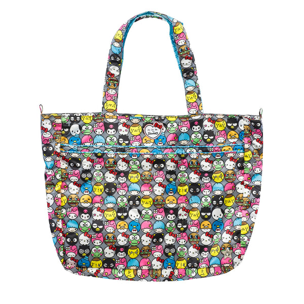 Ju-Ju-Be for Sanrio Super Be bag Hello Friends *