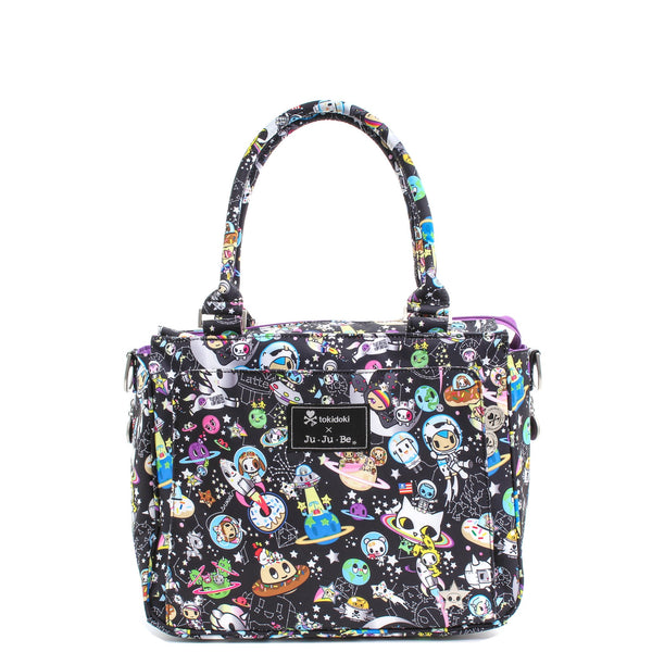 Ju-Ju-Be x Tokidoki Be Classy changing bag Space Place *