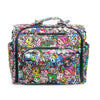 Ju-Ju-Be x tokidoki B.F.F. diaper bag in Iconic 2.0 *