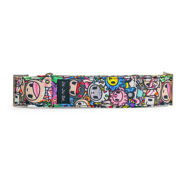 Ju-Ju-Be x Tokidoki Messenger Strap in Iconic 2.0 *