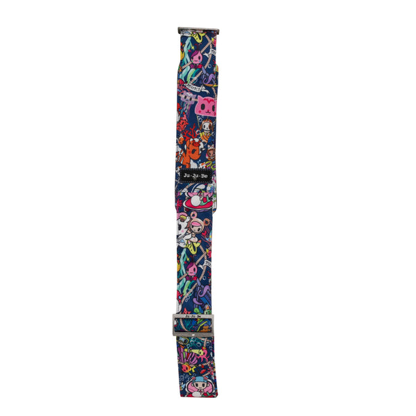 Ju-Ju-Be x Tokidoki Messenger Strap in Sea Punk