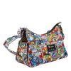 Ju-Ju-Be x tokidoki HoboBe diaper bag in Super Toki *