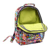 Ju-Ju-Be x Tokidoki Be Packed backpack in Sushi Cars *