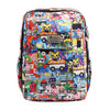 Ju-Ju-Be x Tokidoki Mini Be backpack in Sushi Cars *