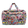 Ju-Ju-Be x Tokidoki Starlet bag in Sushi Cars *