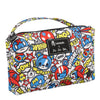 Ju-Ju-Be x Tokidoki Be Quick pouch in Sweet Victory *