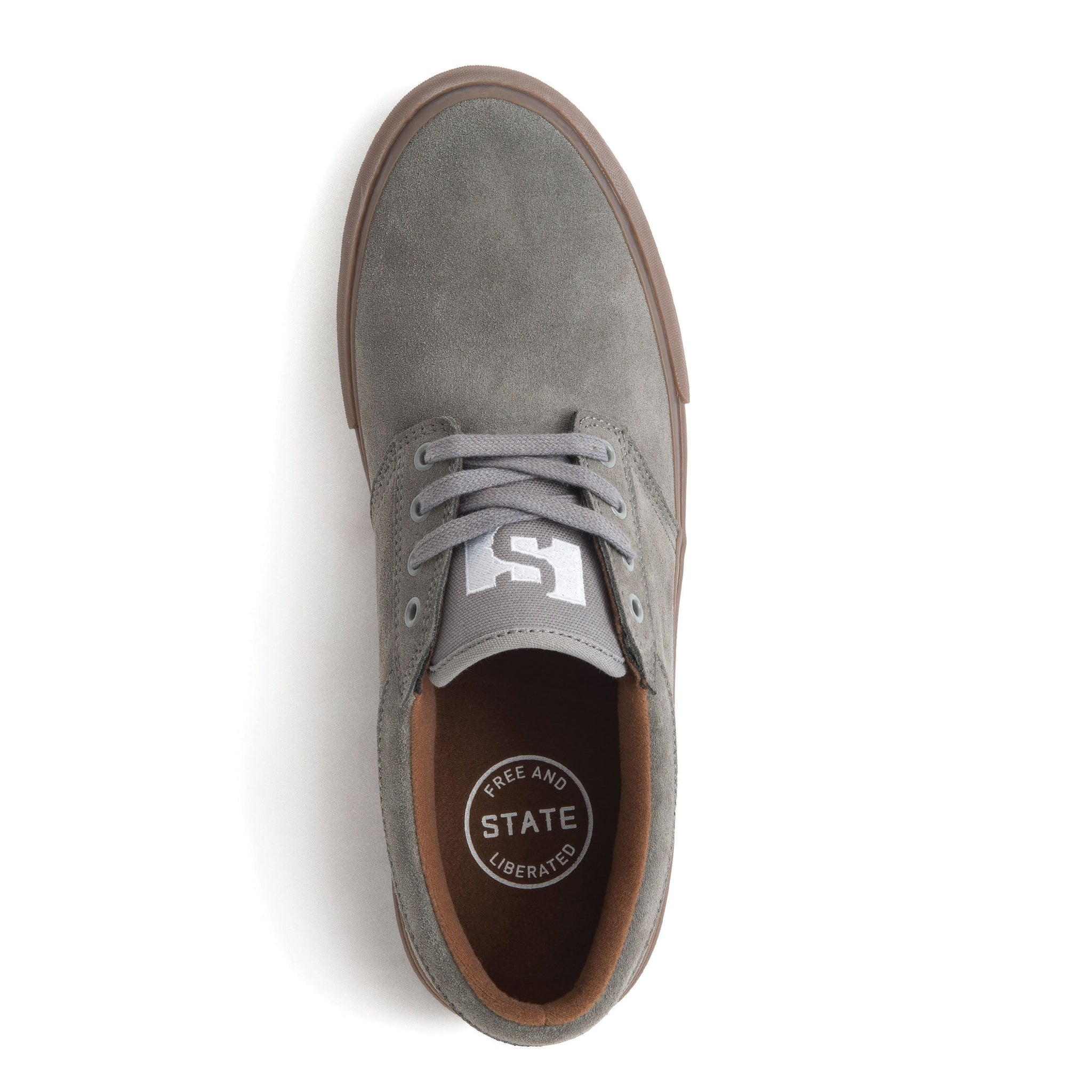 Elgin Pewter/Gum