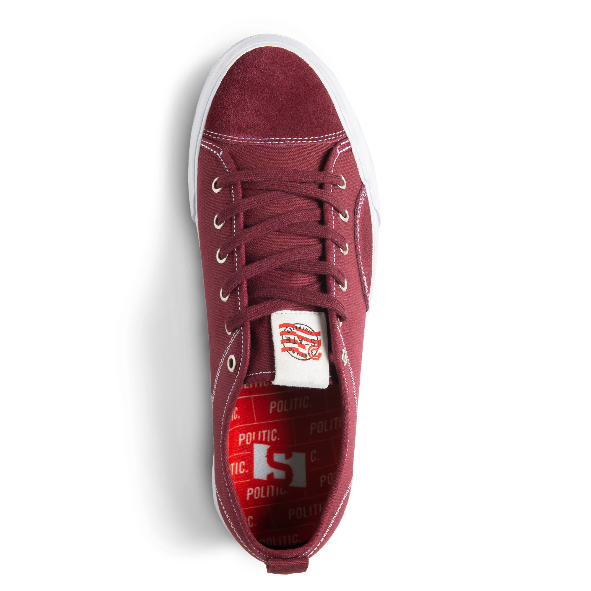 Politic X Harlem Black Cherry