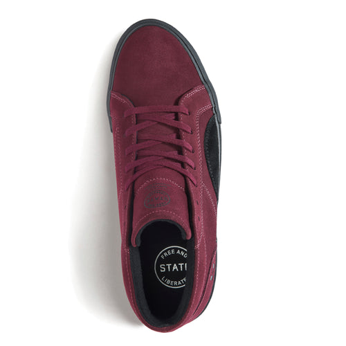 Salem Black Cherry/Black