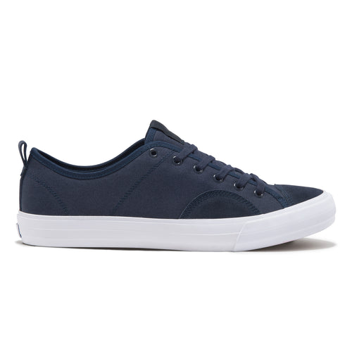 Harlem Navy/White