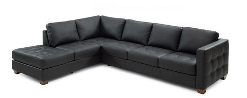 Palliser Barrett Sectional