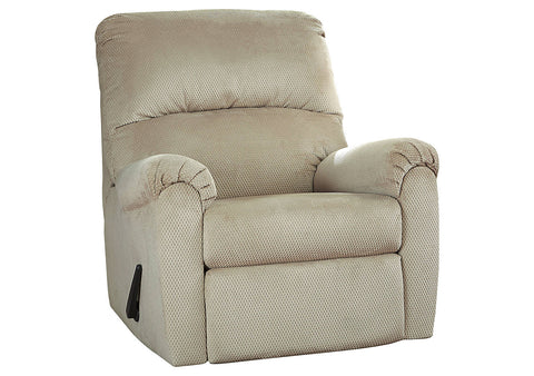 Ashley Furniture Bronwyn Glider Recliner
