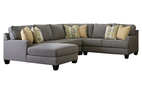 Ashley Furniture Chamberly Sofa Sectional
