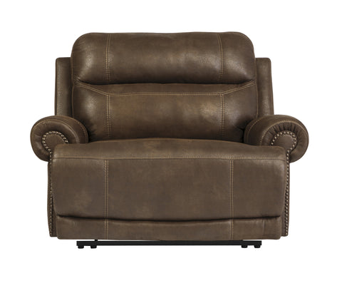 Ashley Furniture Austere Wall Hugger Recliner