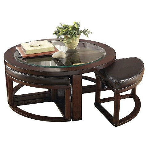 Ashley Furniture Marion Cocktail Table