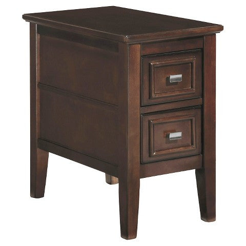 Ashley Furniture Larimer Chair Side End Table