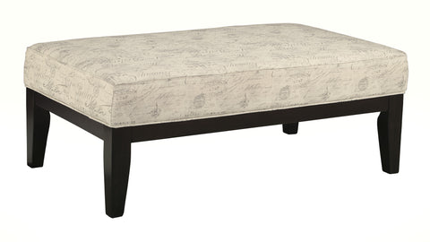 Ashley Furniture Baveria Ottoman