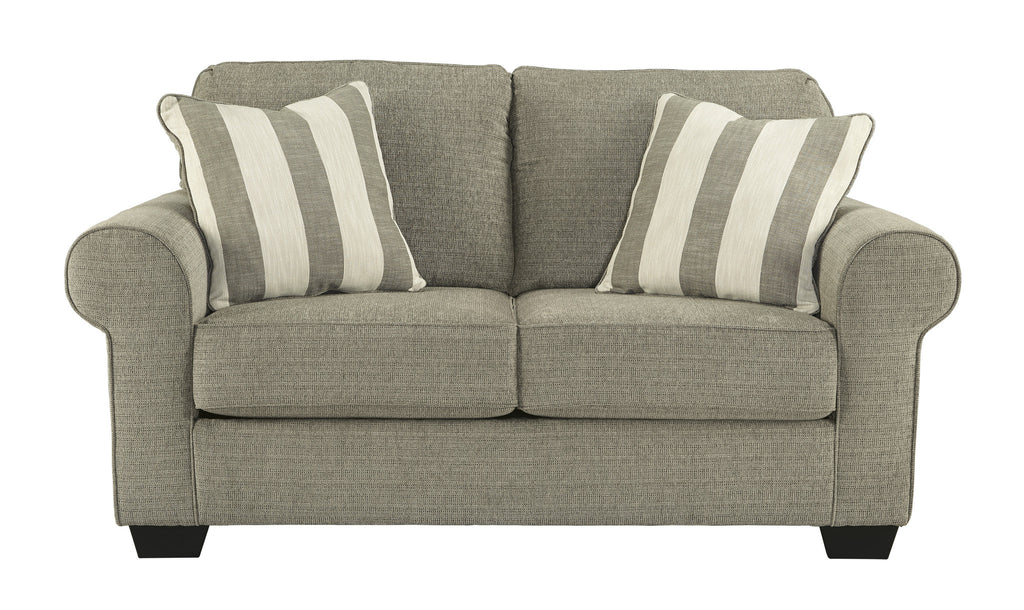 Ashley Furniture Baveria Love Seat
