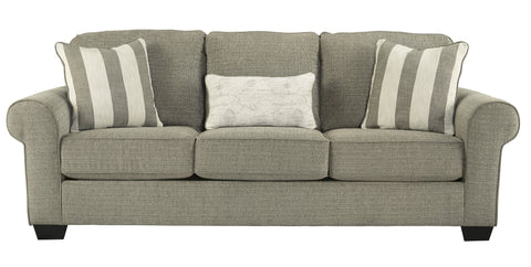 Ashley Furniture Baveria Queen Sofa Sleeper