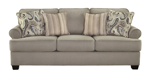 Ashley Furniture Melaya Queen Sofa Sleeper