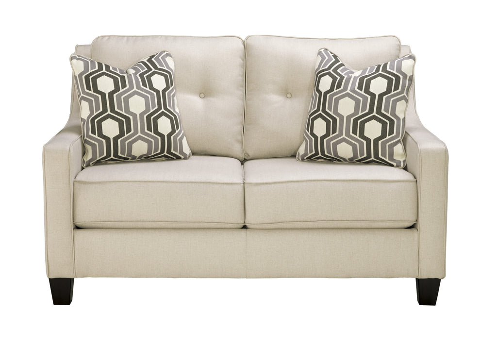 Ashley Furniture Guillerno Love Seat