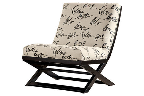 Ashley Furniture Levon Showood Accent Chair