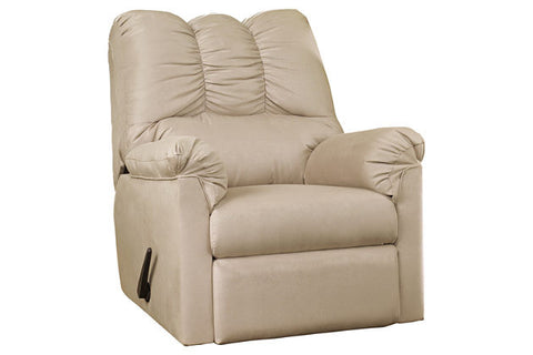Ashley Furniture Darcy Rocker Recliner