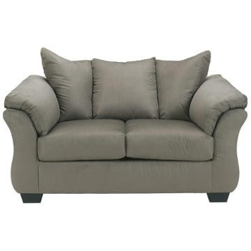 Ashley Furniture Darcy Love Seat