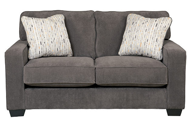 Ashley Furniture Hodan Love Seat