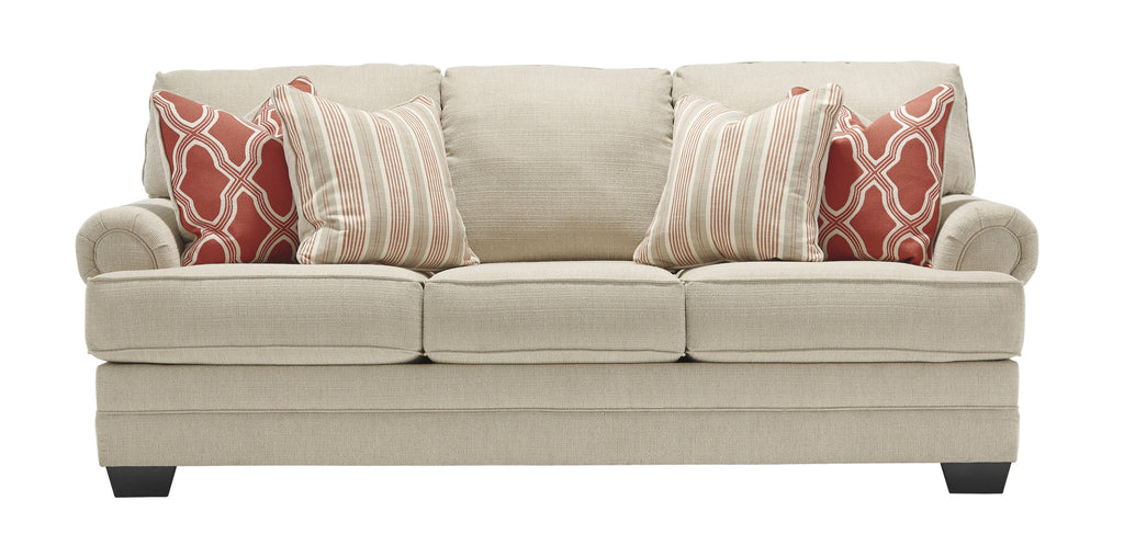 Ashley Furniture Sansimeon Queen Sofa Sleeper – Hotchkiss Home