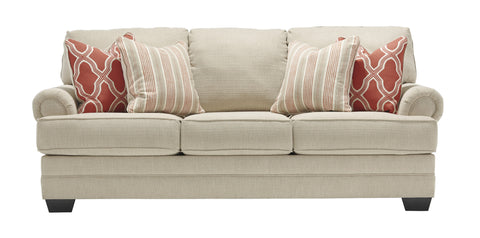Ashley Furniture Sansimeon Queen Sofa Sleeper