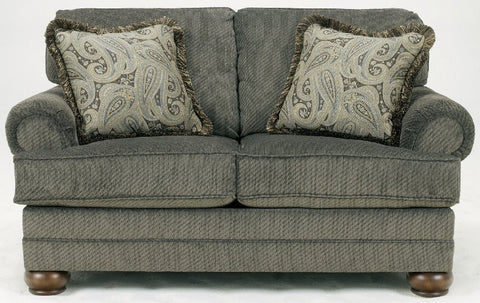 Ashley Furniture Parcal Estates Love Seat