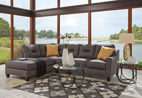 Ashley Furniture Kirwin Sectional