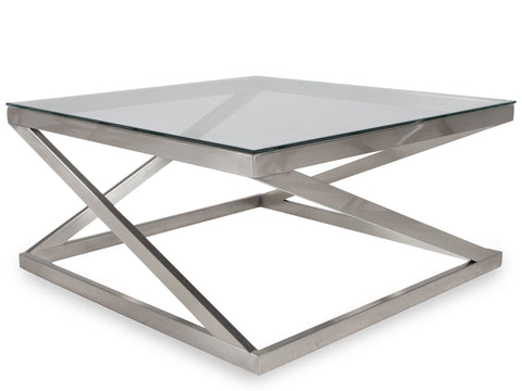 Ashley Furniture Cocktail Table