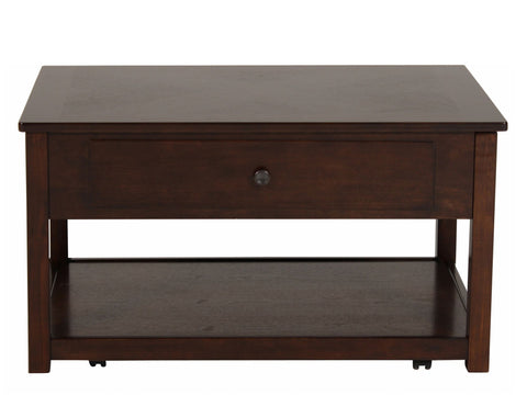 Ashley Furniture Marion Lift Top Cocktail Table