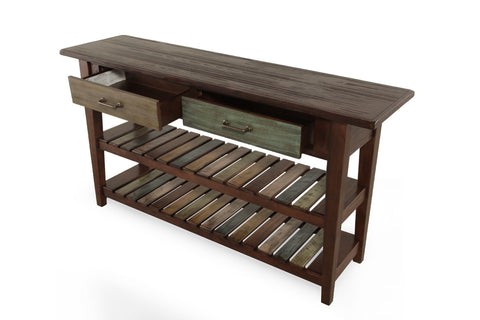 Ashley Furniture Mestler Sofa Table