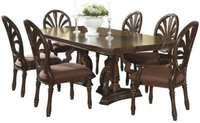 Ashley Furniture North Shore 7 Piece Dining set